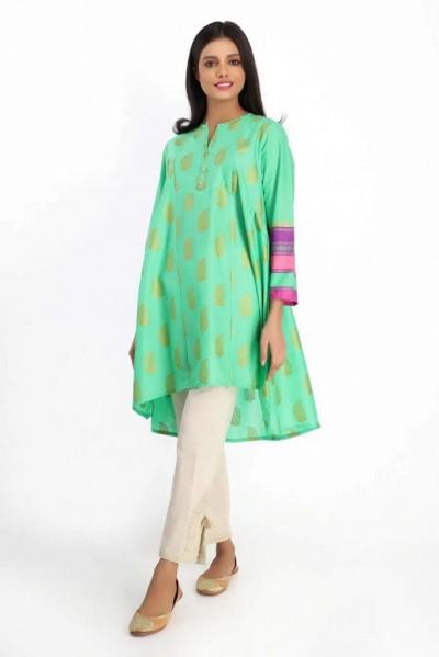 Khaadi Embellished Kurta 5