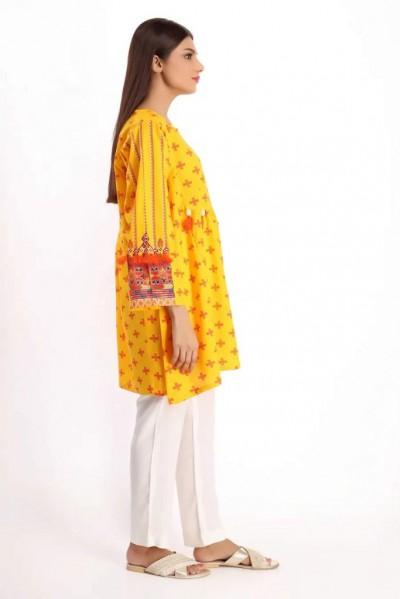 Khaadi Embellished Kurta 8