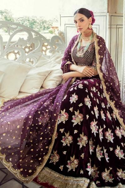 Tena Durrani Bridal Collection 2020