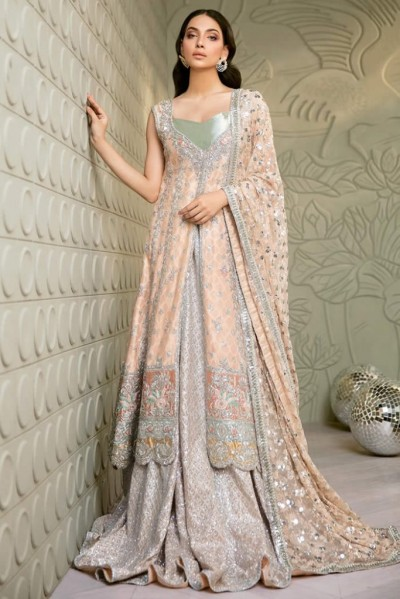Wedding Collection by Tena Durrani