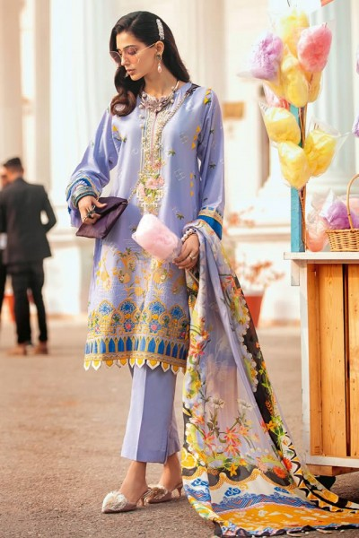 Gul Ahmed Latest Collection 2020