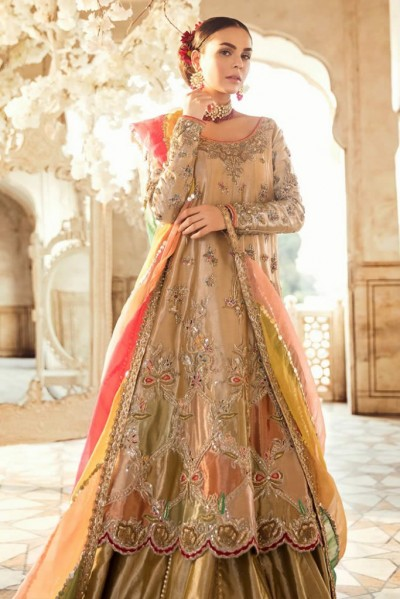 Tena Durrani Wedding Collection