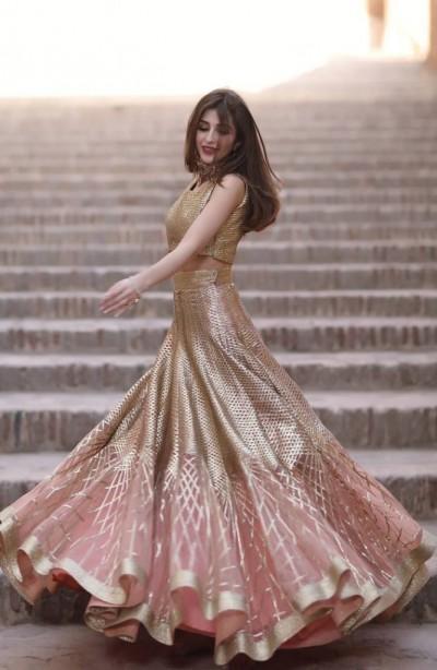 Natasha Kamal Latest Collection