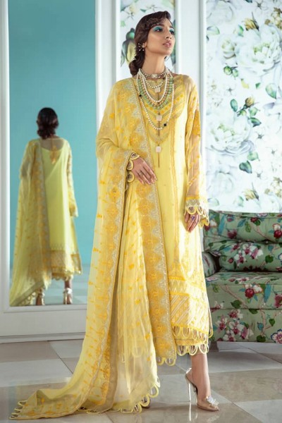 Summer Collection by Gul Ahmed