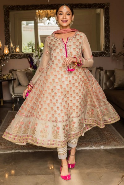 Deepak Perwani Latest Collection 2020