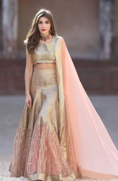 Natasha Kamal Latest Collection 2020