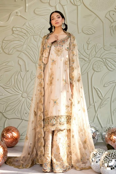 Tena Durrani Wedding Collection 2020