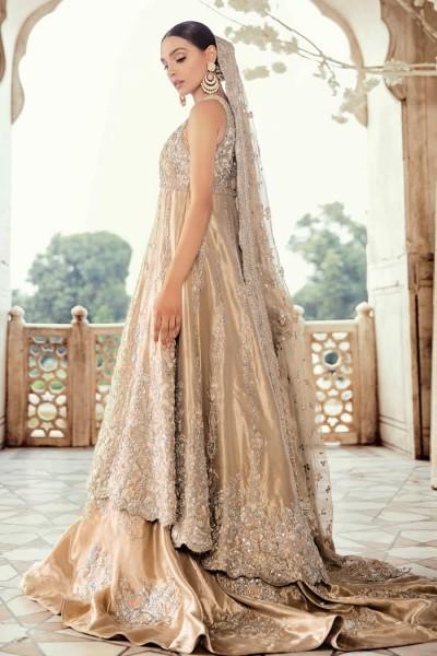Tena Durrani Wedding Collection 2020